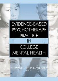 کتاب Evidence-Based Psychotherapy Practice in College Mental Health