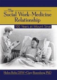 کتاب The Social Work-Medicine Relationship