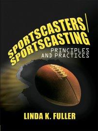 کتاب Sportscasters/Sportscasting