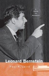 کتاب Leonard Bernstein