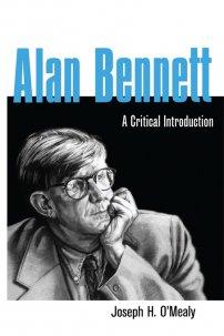 کتاب Alan Bennett