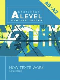 کتاب How Texts Work
