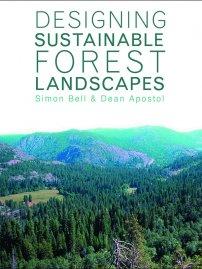 کتاب Designing Sustainable Forest Landscapes