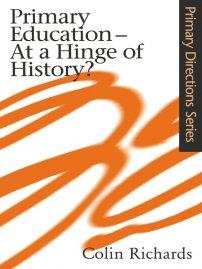 کتاب Primary Education at a Hinge of History