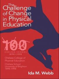 کتاب The Challenge of Change in Physical Education