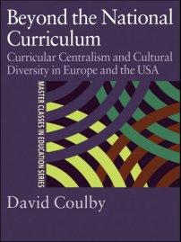 کتاب Beyond the National Curriculum