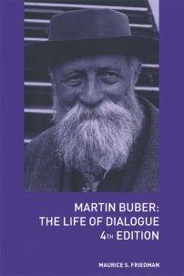 کتاب Martin Buber