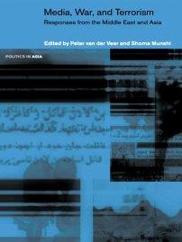 کتاب Media, War and Terrorism
