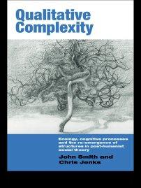 کتاب Qualitative Complexity