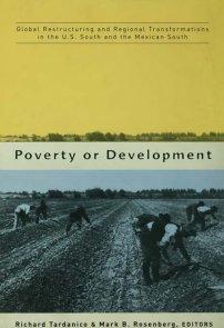 کتاب Poverty or Development