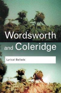 کتاب Lyrical Ballads