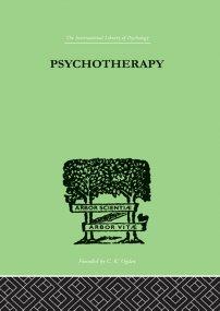 کتاب Psychotherapy