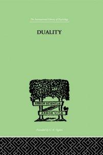 کتاب Duality