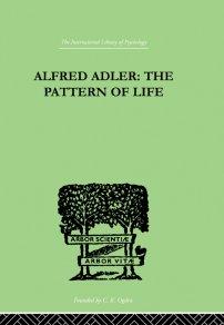 کتاب Alfred Adler