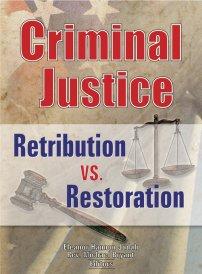 کتاب Criminal Justice