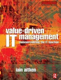 کتاب Value-Driven IT Management