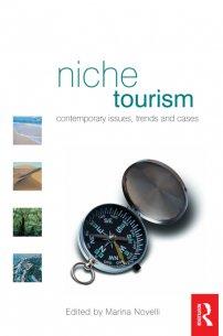 کتاب Niche Tourism