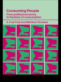 کتاب Consuming People