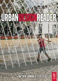 کتاب Urban Design Reader