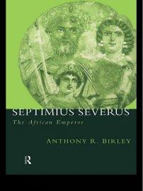 کتاب Septimius Severus