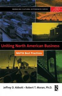 کتاب Uniting North American Business