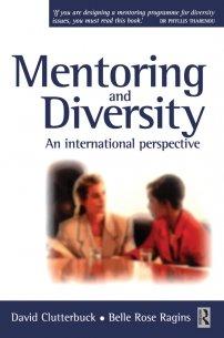 کتاب Mentoring and Diversity