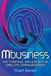 کتاب Mbusiness