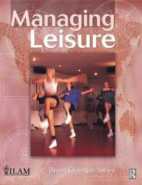 کتاب Managing Leisure