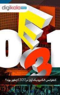پادکست کنفرانس الکترونیک آرتز در E۳  ۲۰۱۷  چطور بود؟