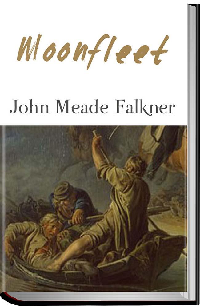 کتاب Moonfleet