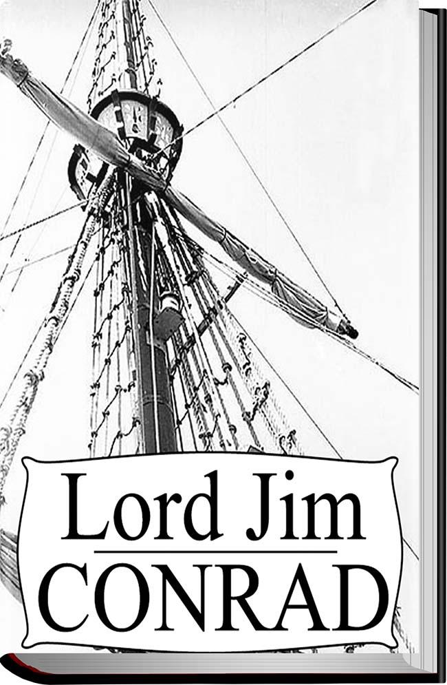 کتاب Lord Jim