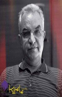 پادکست: پاپریکا - ابوالحسن داوودی - اپیزود ۸