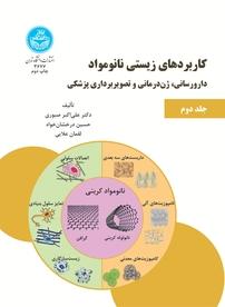کتاب کاربردهای زیستی نانومواد
