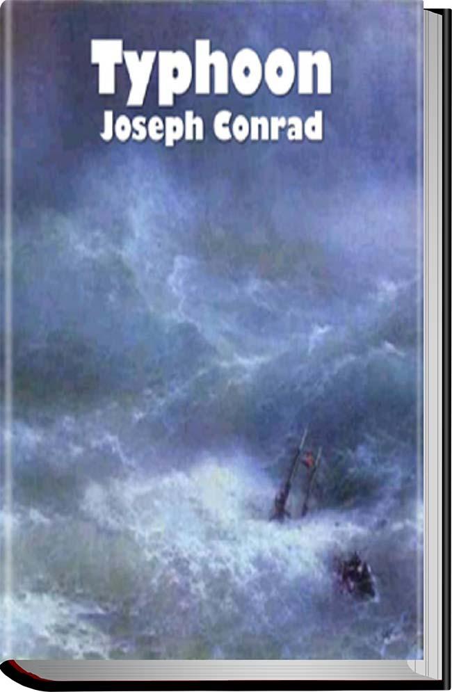 کتاب Typhoon