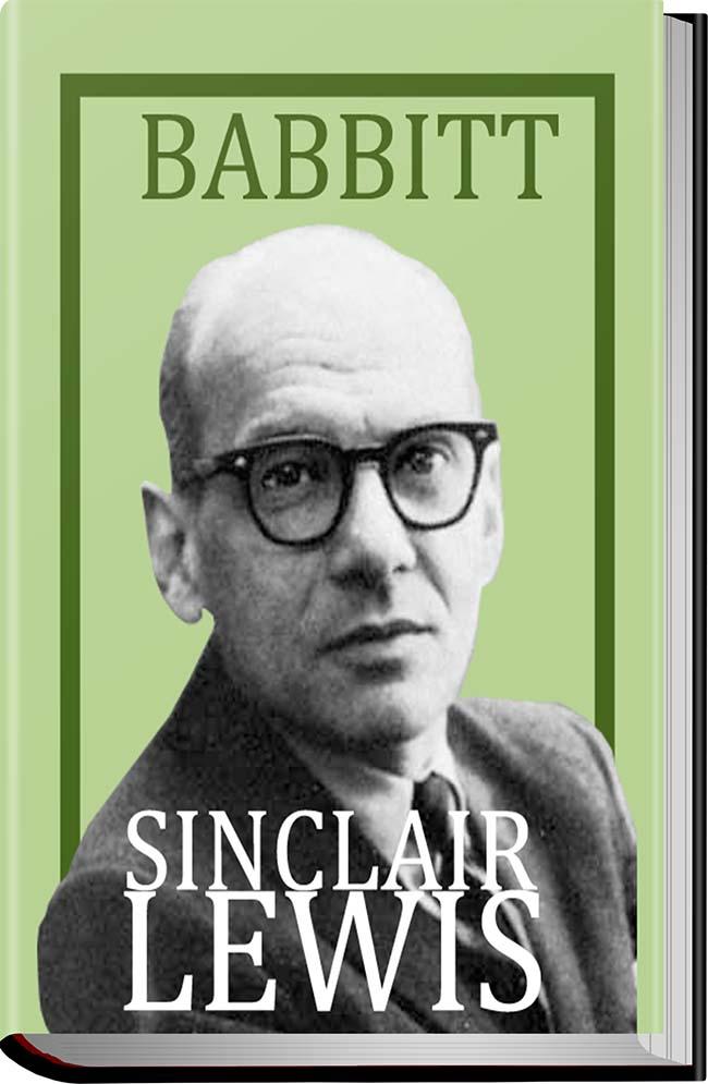 کتاب Babbitt