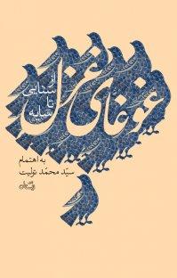 کتاب غوغای غزل، از سنایی تا سایه