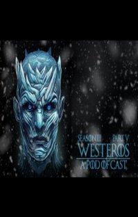 پادکست رادیو وستروس - فصل سوم - قسمت پنجم