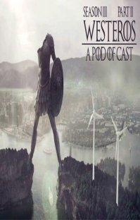 پادکست رادیو وستروس - فصل سوم - قسمت دوم