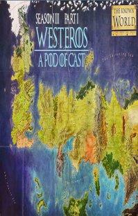 پادکست رادیو وستروس - فصل سوم - قسمت اول