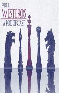 پادکست رادیو وستروس - فصل دوم - قسمت سوم