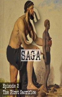 پادکست ساگا - اپیزود دوم