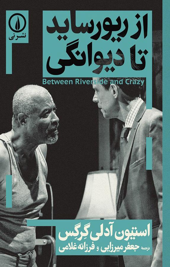 کتاب از ریورساید تا دیوانگی