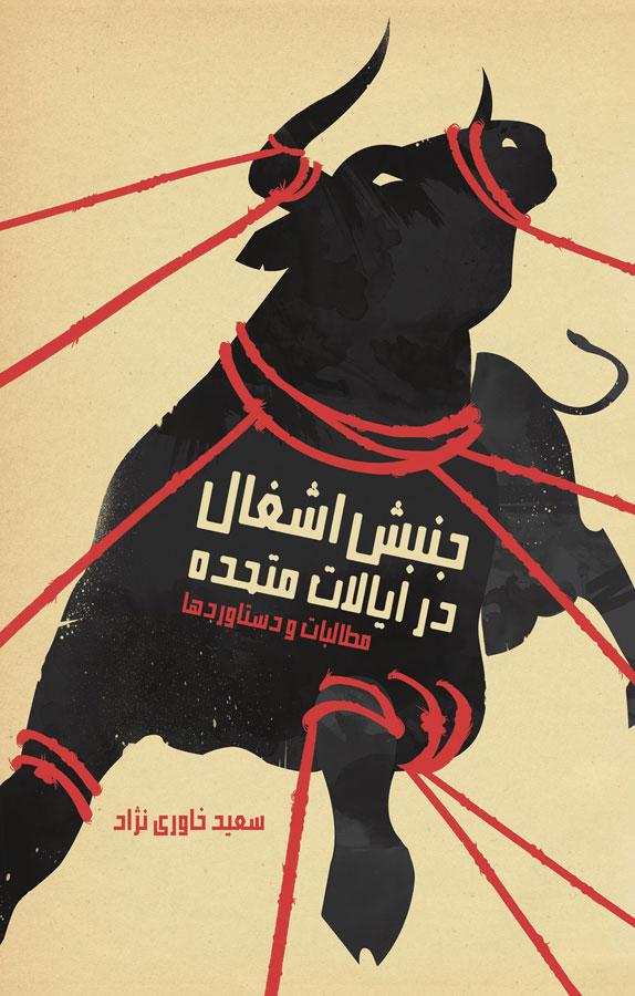 کتاب جنبش اشغال در ایالات متحده