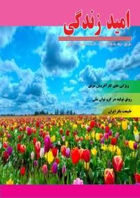 مجله ماهنامه امید زندگی - شماره ۳
