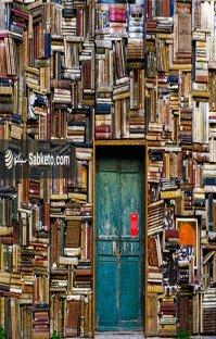 پادکست سبکتو - ۱۰  دلیل برای اینکه عادت کتاب خواندن را وارد روزمرتان کنید