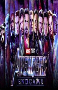 پادکست سینما گپ - نقد و بررسی فیلم Avengers