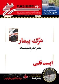 مجله دوهفتهنامه سرنخ - شماره ۳۶۱