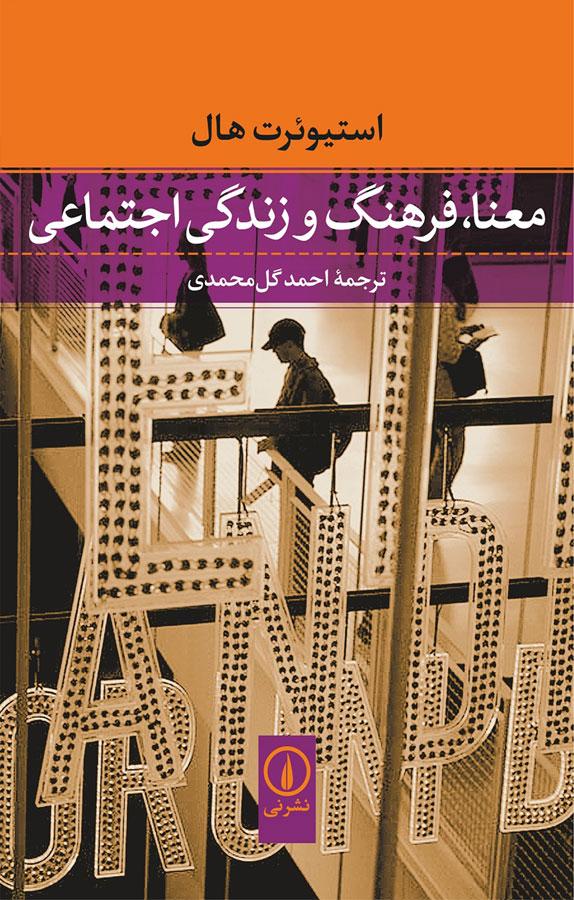 کتاب معنا، فرهنگ و زندگی اجتماعی