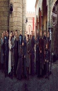 پادکست سینما گپ - بررسی سریال game of thrones