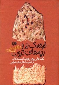 کتاب فرهنگ بروبچههای ترون